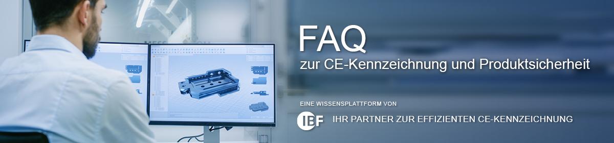 CE-Wissen – Kostenlose Informationen zu CE und Produktsicherheit