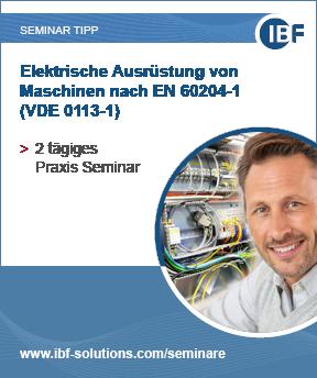 Seminar elektrische Ausrüstung