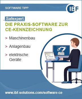 Software zur CE-Kennzeichnung