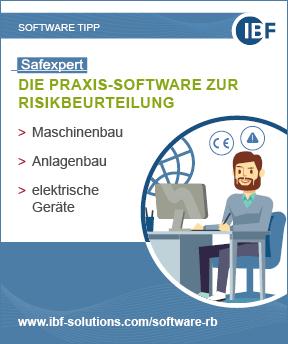 Software zur Risikobeurteilung